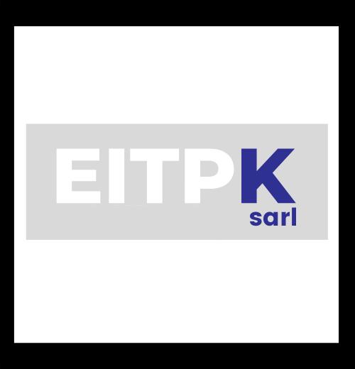 Logo sarl EITPK