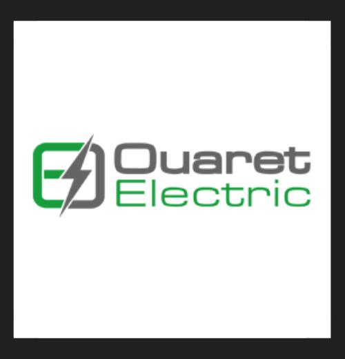 Logo Ouaret electric