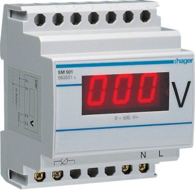 voltmetre digital