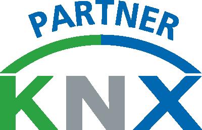 logo knx partenaire