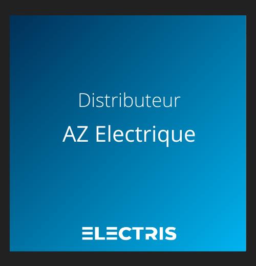 Logo AZ Electrique