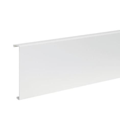 Plinthe blanc paloma série sl tehalit hager
