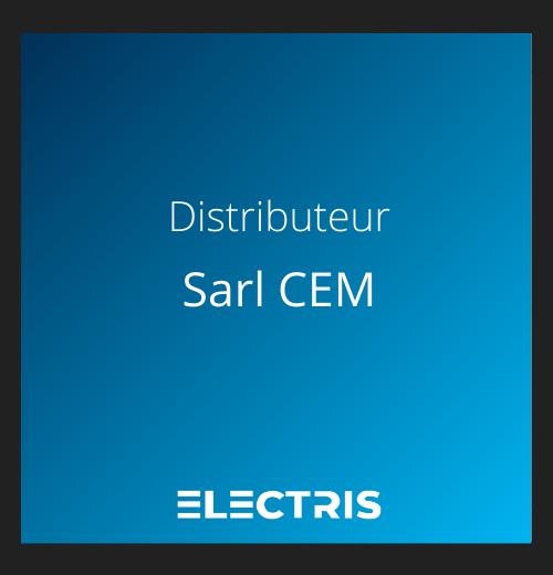 Logo sarl CEM