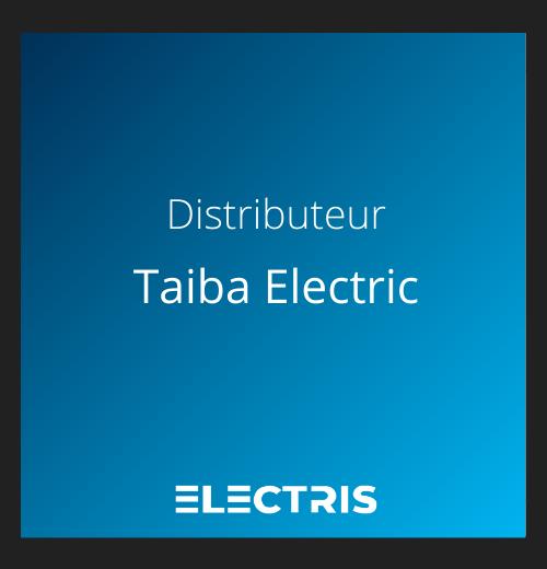 logo taiba electric