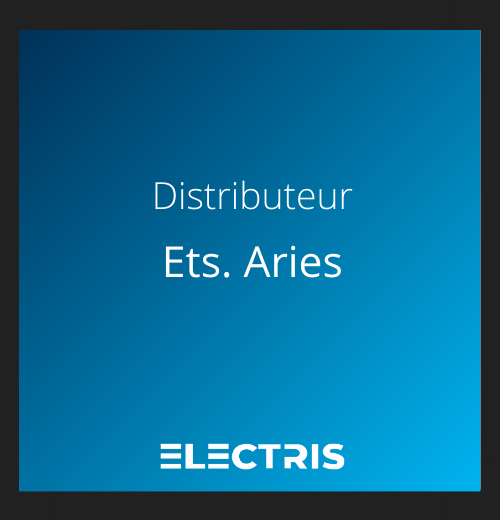 Logo ets aries