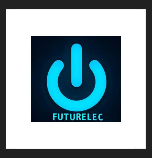 Logo sarl futurelec
