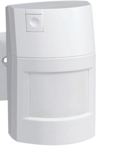 détecteur de mouvement IP55 bi-technologie sepio hager