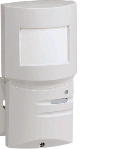 détecteur de mouvement ip55 sepio radio hager