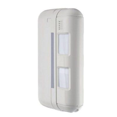 détecteur de mouvement ip55 façades sepio hager