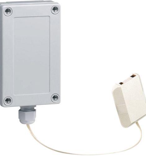 détecteur de gel sepio radio hager