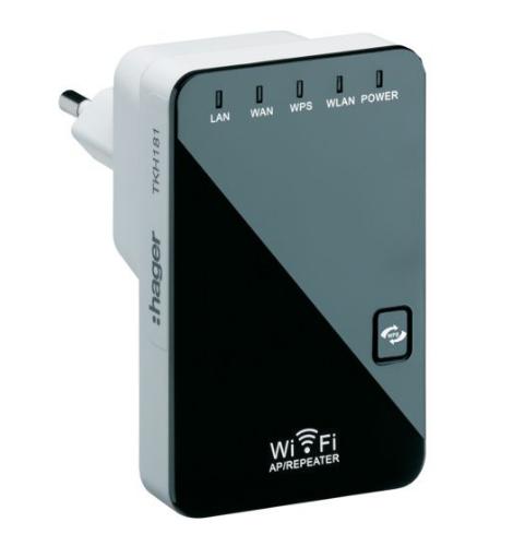 adptateur lan/wifi pour contrôleur TKP100A sepio radio hager